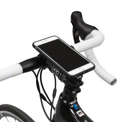 Uchwyt rowerowy z etui dla iPhone 6 Plus / 6S Plus