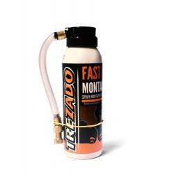Mleczko Fast Montage 125ml (Spray montaż.)