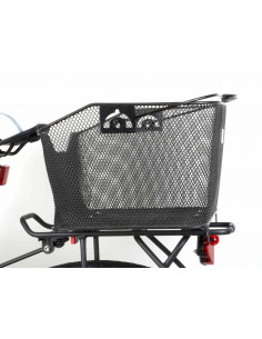 Koszyk na bagażnik CARRY MORE