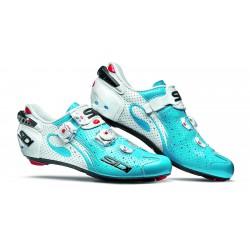 buty Wire Carbon Air niebiesko-białe