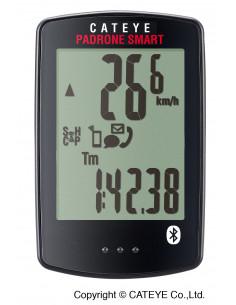 PADRONE SMART CC-PA500B + czujniki prędkości/kadencji i pulsu