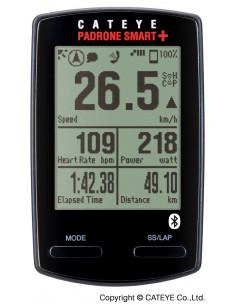 PADRONE SMART+ CC-SC100B + czujniki prędkości/kadencji i pulsu