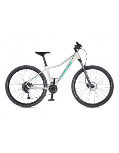 rower Pegas ASL 27,5 2021 + eBon