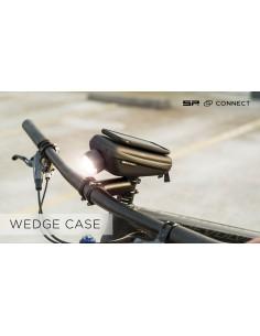 Zestaw Wedge Case torebka na kierownice
