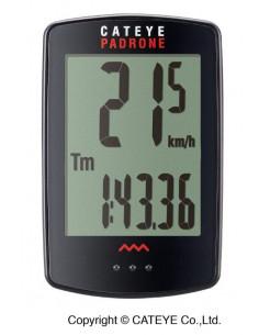 PADRONE CC-PA100W czarny