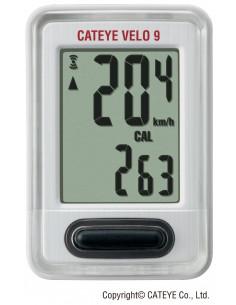 Velo 9 CC-VL820