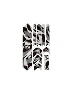 naklejki Frame XL Digital/Camo