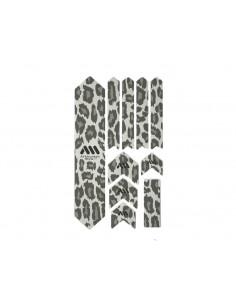 naklejki Frame XL Clear/Cheetah