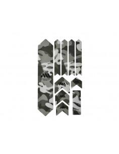 naklejki Frame XL Clear/Camo