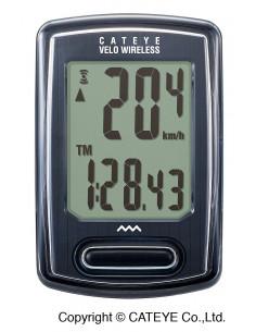 Velo Wireless CC-VT230W czarny