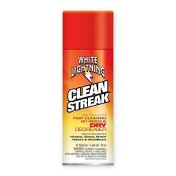 Clean Streak