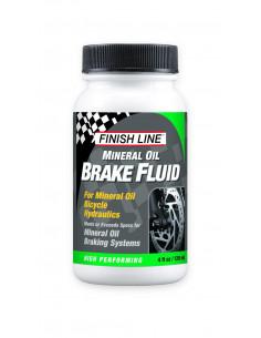 Brake Fluid mineralny