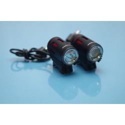SE-LH1 - lampa rowerowa LED