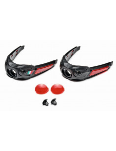 Reflex Adjustable Heel Retention Device